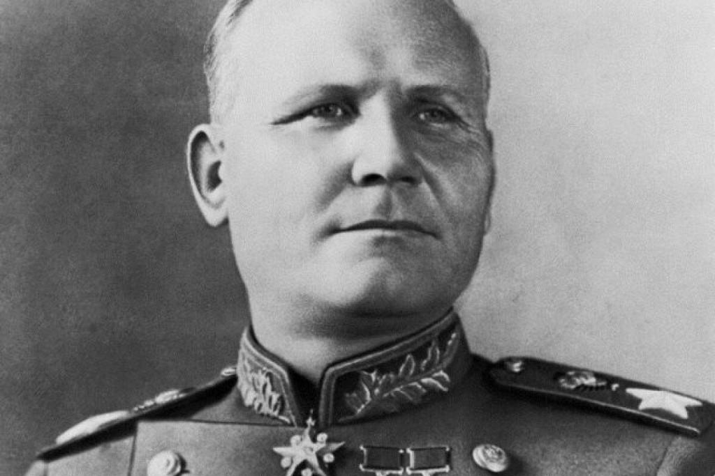 «Высшая точка моей военной судьбы — это Москва…»