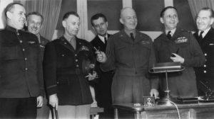 Точное попадание генерала Суслопарова