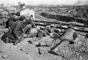 Год Сталинграда